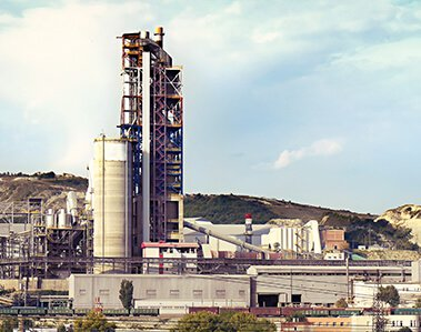 Cement Plant Industry