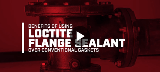 LOCTITE vs Conventional Gaskets