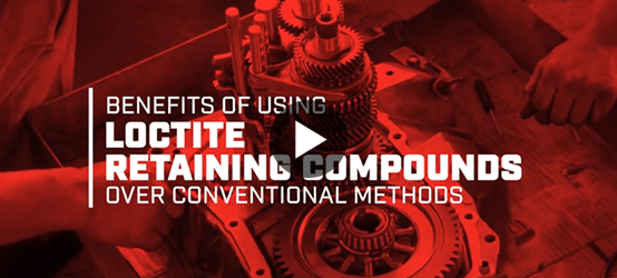 LOCTITE vs Conventional Fitting of Cylindrical Parts